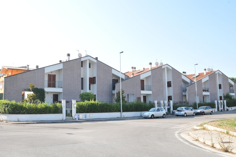 """alloggi sociali In località """"Vigne Vecchie"""",  Comune di Ceccano (Frosinone)"""